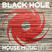 Black Hole House Music 08-16 by Various Artists