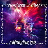 Play & Download Infinity Plus One by Secret Agent 23 Skidoo | Napster