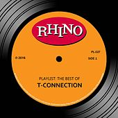 Play & Download Playlist:The Best Of T-Connection by T-Connection | Napster