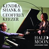 Play & Download Half Moon (Live) by Kendra Shank | Napster