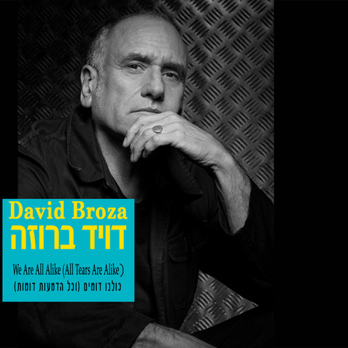 Play & Download We Are All Alike (All Tears Are Alike) by David Broza | Napster
