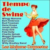Tiempo de Swing Con las Mejores Orquestas by Various Artists