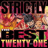 Strictly The Best Vol. 21 by Various Artists