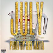 Cook It Up - Single by July