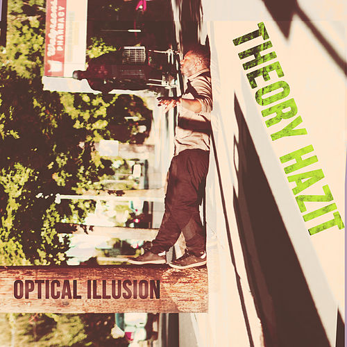 Play & Download Optical Illusion by Theory Hazit | Napster