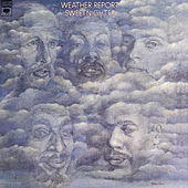 Sweetnighter by Weather Report