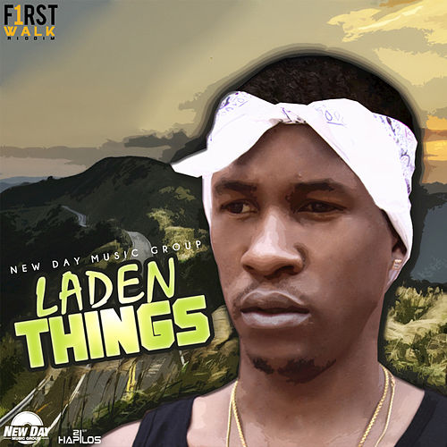 Play & Download Things - Single by Laden | Napster