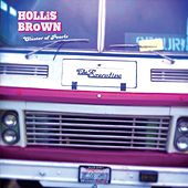 Play & Download Cluster Of Pearls by Hollis Brown | Napster