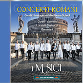 Play & Download Concerti Romani: Corelli's Heritage and the Roman School by Various Artists | Napster