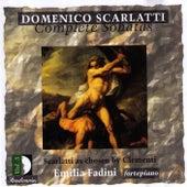 Play & Download Scarlatti: Complete Sonatas, Vol. 5 by Emilia Fadini | Napster