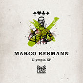 Olympia EP by Marco Resmann