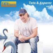 Play & Download Tata & Asparez, Vol. 2 by Tata Simonyan | Napster