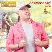 Play & Download Andzrev e Ekel, Vol. 6 by Tata Simonyan | Napster