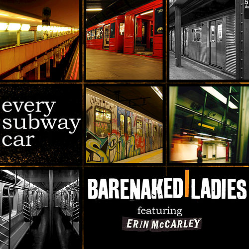 Play & Download Every Subway Car by Barenaked Ladies | Napster