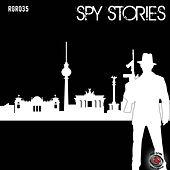 Play & Download Spy Stories by Paolo Vivaldi | Napster