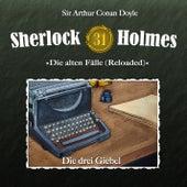 Die alten Fälle (Reloaded) - Fall 31: Die drei Giebel von Sherlock Holmes