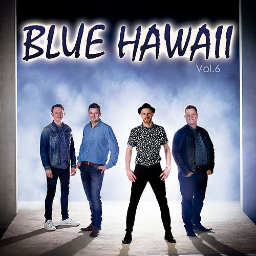Play & Download Vol. 6 by Blue Hawaii | Napster
