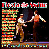 Play & Download Fiesta de Swing Con las Mejores Orquestas by Various Artists | Napster