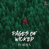 Pages of Wicked by FORMA