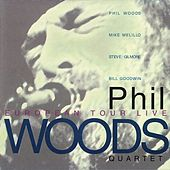 European Tour Live by Phil Woods