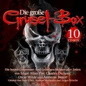 Große Grusel-Box: Das Gespenst von Canterville uvm by Various Artists