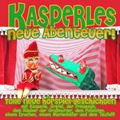 Kasperles neueste Abenteuer! by Hörspiel