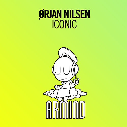 Play & Download Iconic by Orjan Nilsen | Napster