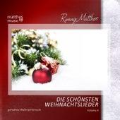 Play & Download Die schönsten Weihnachtslieder, Vol. 4 - Gemafreie instrumentale Weihnachtsmusik (inkl. Klaviermusik) by Ronny Matthes | Napster