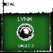 Vault 2 by Lynx