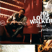 Play & Download Great Guitars by Joe Louis Walker | Napster