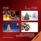 Play & Download Die schönsten Weihnachtslieder, Vol. 1 - 4 (4 Alben) - instrumentale Gemafreie Weihnachtsmusik by Ronny Matthes | Napster