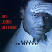 Play & Download Blues Of The Month Club by Joe Louis Walker | Napster