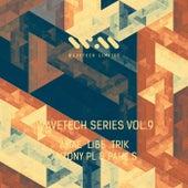 Wavetech Series Vol. 9 by Various Artists