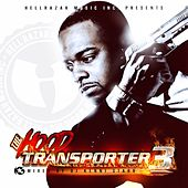 Play & Download The Hood Transporter 3 by Various Artists | Napster