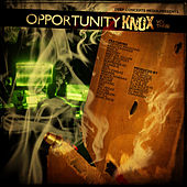 Opportunity Knox, Vol. 3 by Various Artists
