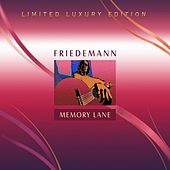 Memory Lane: Limited Luxury Edition by Friedemann