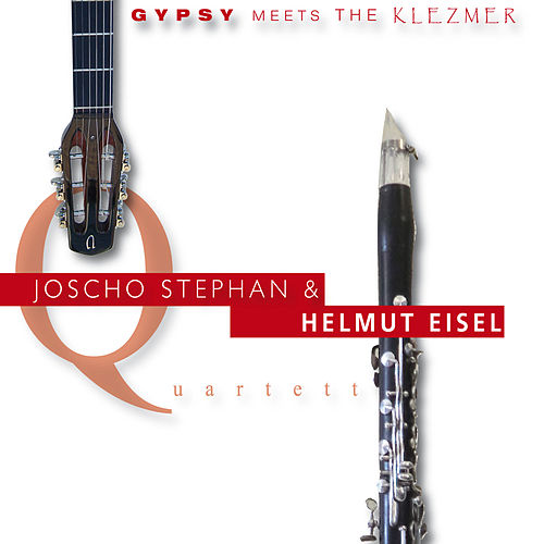 Play & Download Gypsy Meets The Klezmer by Joscho Stephan | Napster