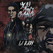 You Ain't Gang by Lil Bibby