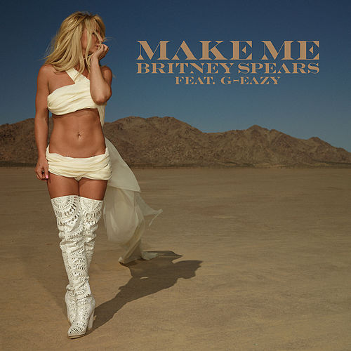 Make Me... by Britney Spears