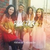 Play & Download Alabanza Y Adoracion by Revive | Napster