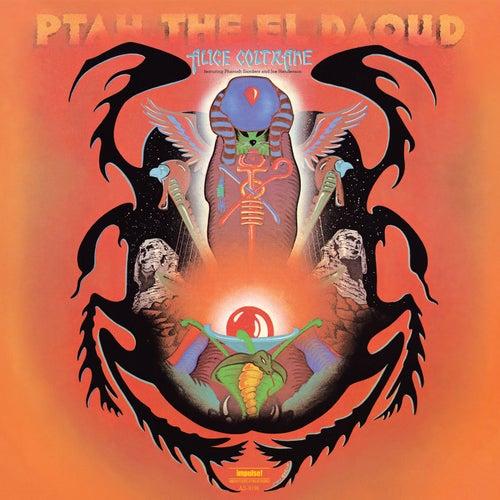 Ptah, The El Daoud by Alice Coltrane