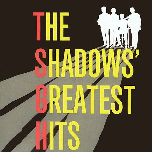 Greatest Hits by The Shadows