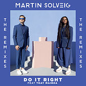 Do It Right (Remixes) by Martin Solveig