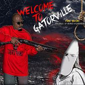 Welcome to Gatorville by Pinc Gator