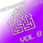 Play & Download TechHouse Series Vol. 8 by Various Artists | Napster
