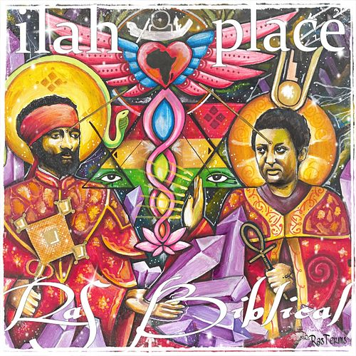 Play & Download Ilah Place by Biblical | Napster