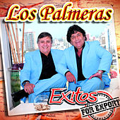 Éxitos For Export by Los Palmeras