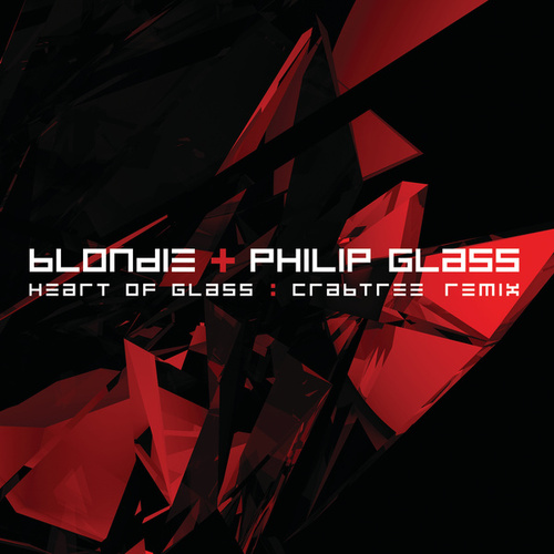 Heart Of Glass (Crabtree Remix) by Philip Glass