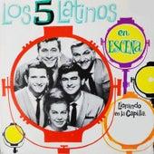 En Escena by Los Cinco Latinos