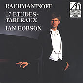 Play & Download Rachmaninoff: Etudes-Tableaux Op. 33 & 39 by Ian Hobson | Napster